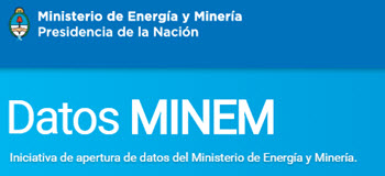 Ministerio de Energía y Mineria - Datos_Right 350
