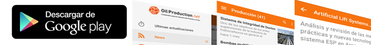 Descarga la APP de OilProduction.net