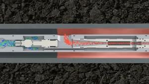Optimización de la Geometría de Bomba Hidráulica Tipo Jet