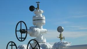 Diseño de un sistema de recolección y transporte de gas natural