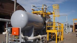 Ensayos de producción en pozos gasíferos