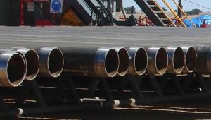 Capacidad de resistencia de tuberías utilizadas en pozos