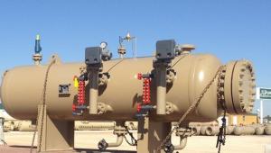 """Una mentalidad no convencional para instalaciones de superficie de """"shale gas"""""""