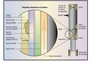Fundamentos de aseguramiento de flujo en sistemas de producción de petróleo y gas