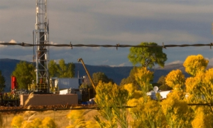 Unconventional gas and hydraulic fracturing