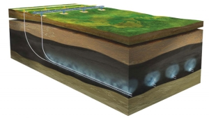 Evaluación de procesos de inyección continua de vapor en yacimientos estratificados  mediante el análisis de la eficiencia térmica. Aplicación CAMPO TECA