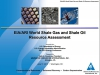 World Shale Gas and Shale Oil Resource Assessment 2013