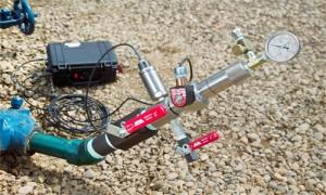 Ecometría : Velocidad acústica en medio gaseoso