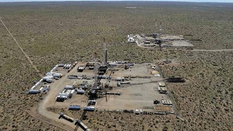 Industria del Petróleo y Gas: cuatro temas relevantes para 2017 (Argentina)