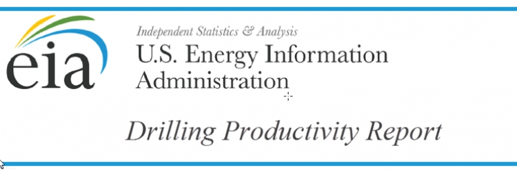 Drilling Productivity Report