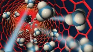 Nanotecnología Aplicada a la Industria Petrolera
