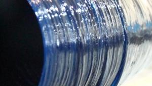 Experiencia de uso de Casing de ERFV (Epoxi reforzado con fibra de vidrio)