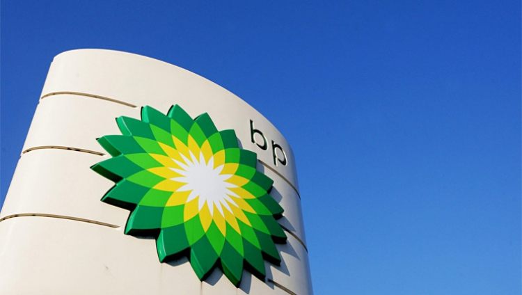 BP Statistical Review Of World Energy 2017