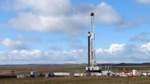 Recursos No Convencionales Tigh-Gas en la Cuenca de Magallanes-Chile