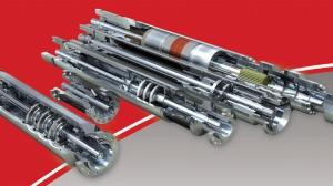 Motores de Imán Permanente (PMM) en bombeo electrosumergible (ESP)