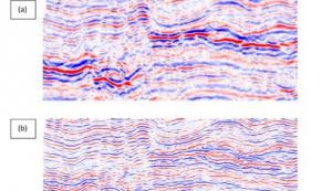 Extracción de información significativa de los atributos sísmicos