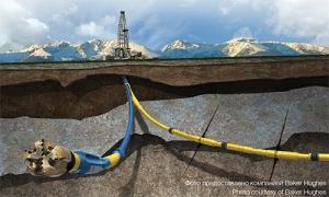 Perforación Casing Drilling