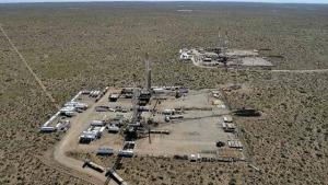Vaca Muerta: Análisis Espacial del Desarrollo del Shale Gas