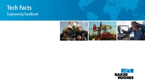 Baker Hughes - TECH FACTS Engineering Handbook